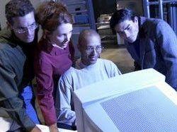 Американские исследователи учат компьютер читать мысли