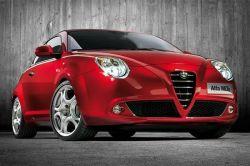 Alfa Romeo Mi.To заменит модель 147