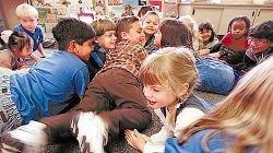 В Чехии хотят ввести детсадовскую повинность