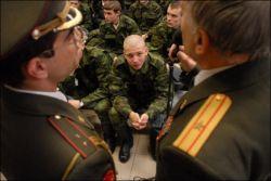 Выпускников отправят в военкоматы сразу после получения аттестата