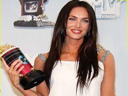 Вручены премии MTV Movie Awards