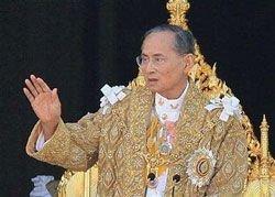 Журналисту BBC грозит 15 лет тюрьмы за оскорбление короля Таиланда