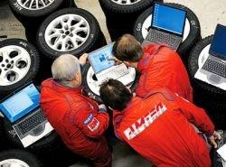 Alfa Romeo Brera S готовится к премьере