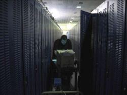 На США и Китай приходится 30% хакерского трафика