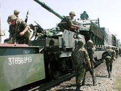 Российские войска привели США в ужас