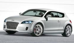 Audi не уберегла информацию о своем малыше A1