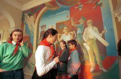 75% россиян не знают ни одного молодежного политического движения в России