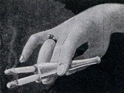 Интересные аксессуары для курения