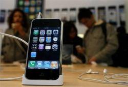 У китайцев будет iPhone