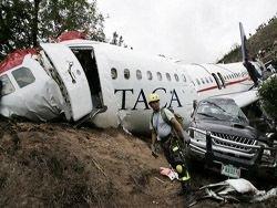 Авиакатастрофа в Гондурасе 31 мая 2008