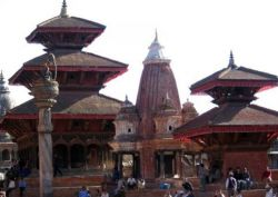 Власти Непала превращают королевские резиденции в исторические и культурологические музеи