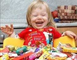 Консерванты и красители в продуктах - причина детской гиперактивности