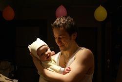 От возраста родителей зависит здоровье детей