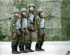 """Боеспособность российской армии стремится к снижению \""""ниже критического уровня\"""""""