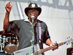 Скончался один из пионеров рок-н-ролла Бо Диддли
