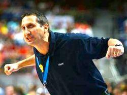 Главный тренер сборной России Дэвид Блатт подписал двухлетний контракт с «Динамо»