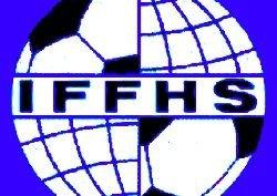 Очередной рейтинг-лист сильнейших клубов мира IFFHS