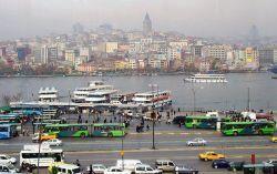 Турция в ожидании землетрясения