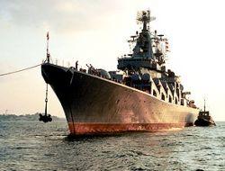 Черноморский флот угрожают продать