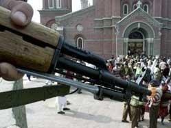 США и Пакистан нацелились на совместную борьбу с терроризмом