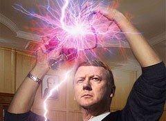 Реквием по РАО «ЕЭС России». Провал энергетической реформы