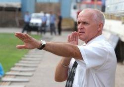 Главный тренер грозненского «Терека» Леонид Назаренко отправлен в отставку
