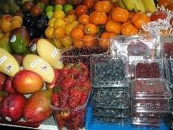 Страну ожидает новый скачок цен на овощи и фрукты
