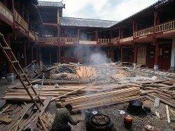 Землетрясения  в Китае будут повторяться каждые 15 лет