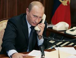 Владимир Путин ввел стоп-лист на телевидении?