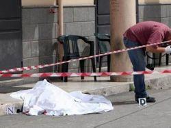 В Италии мафия отстреливает ключевых свидетелей