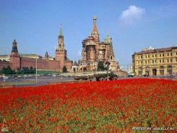Фотографии Москвы 1966-1971 годов