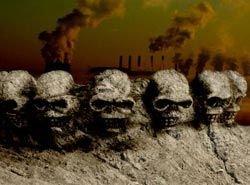 Сорок миллионов россиян живут в плохих экологических условиях