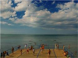 Компания «Мечел» превращает курорты Тамани в центр распространения легочных онкозаболеваний