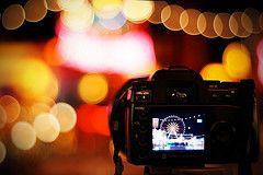 Sony продолжает лидировать на рынке компактных фотокамер