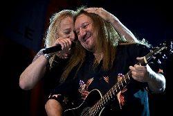 Uriah Heep выступит в Москве
