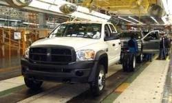 General Motors закроет 4 завода из-за сокращения спроса на внедорожники