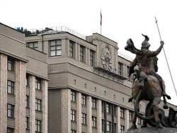 Журналисты смогут посещать заседания комиссии Госдумы по противодействию коррупции