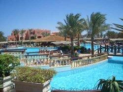 Проживание в отелях Египта подорожает на 30%