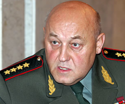 Российская армия: генералы меняются – почва для конфликтов остается
