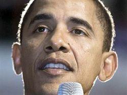 Экс-президент США Джимми Картер заявил о своей поддержке Бараку Обаме