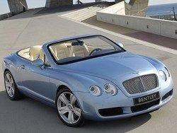 Bentley отзывает 13,5 тысяч машин из-за угрозы возгорания