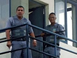 В Бразилии у заключенного был свой ключ от камеры