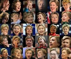Хиллари Клинтон хочет быть вице-президентом США