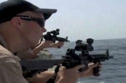 Пираты Сомали угрожают убить украинских моряков
