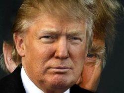 Дональд Трамп хочет построить башню в российской столице