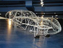 Завод по сборке автомобилей Maserati