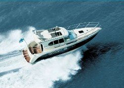 Дмитрий Медведев купил два катера Aquador 32
