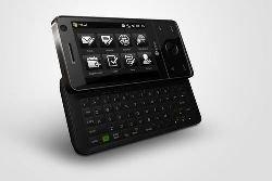 HTC официально анонсировала Touch Pro