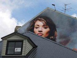 Реклама в городе: интересные ракурсы