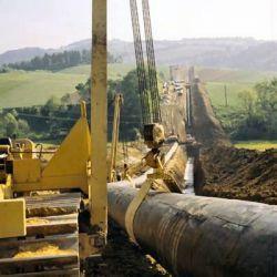 Проект европейского газопровода столкнулся с удорожанием стали
